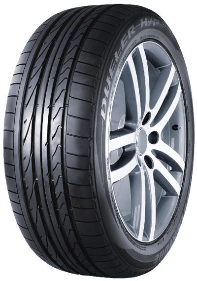 Bridgestone DUELER H/P SPORT 275/40 R20 RFT 106Y FR XL