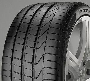 Pirelli PZERO 255/35 R19 92Y Run Flat