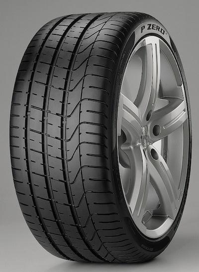 Pirelli PZERO 245/45 R19 98Y Run Flat *