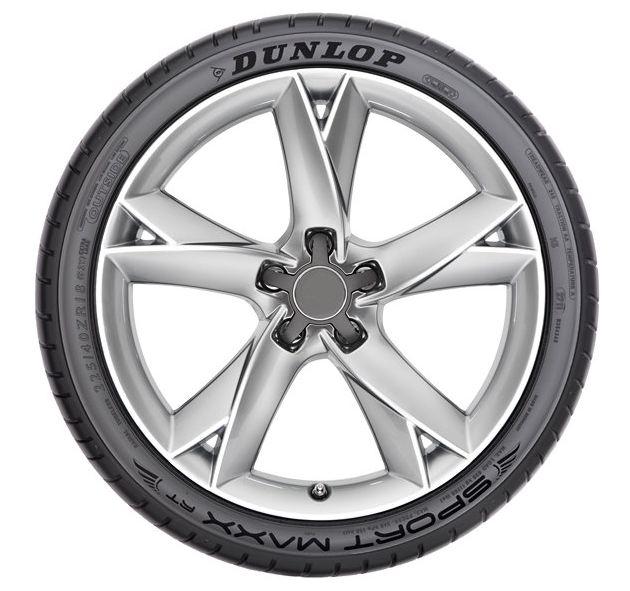 Dunlop SPORT MAXX RT 205/55 R16 91Y MFS