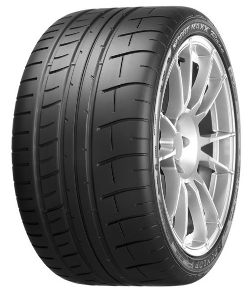 Dunlop SPORT MAXX RT 225/55 R16 99Y XL MFS
