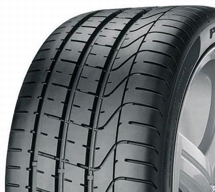 Pirelli P ZERO 265/35 R18 97Y XL MO