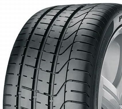Pirelli P ZERO 235/55 R18 104Y XL AO