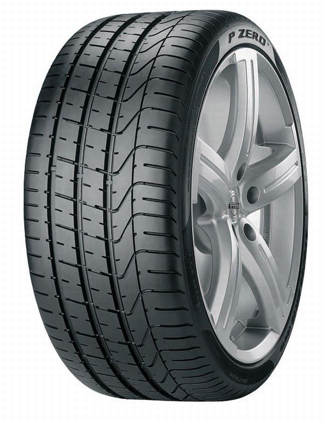 Pirelli P ZERO 245/45 R19 102Y XL J
