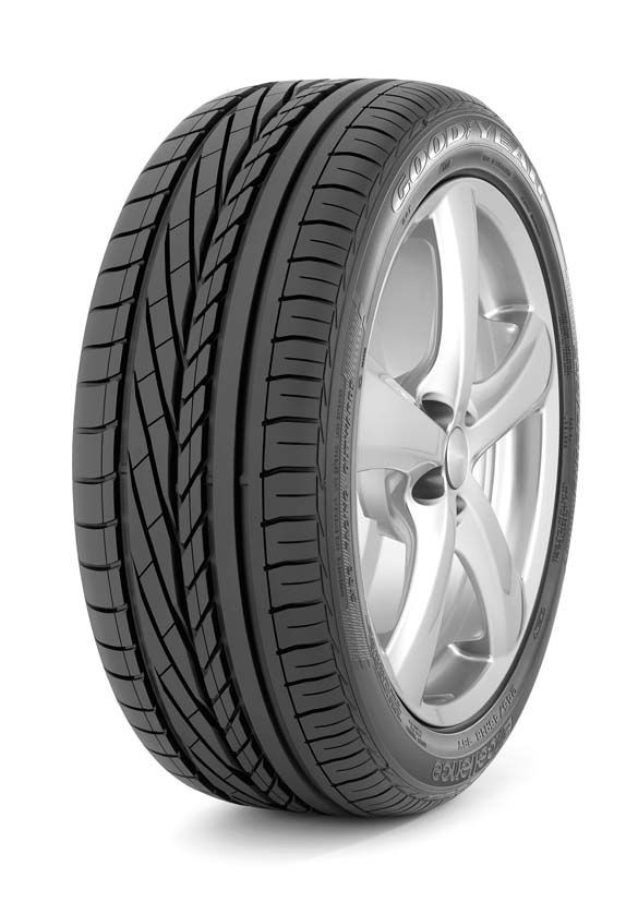 Goodyear EXCELLENCE 255/45 R20 101W FP