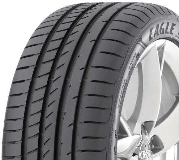 Goodyear EAGLE F1 ASYMMETRIC 2 245/40 R20 99Y XL ROF FP