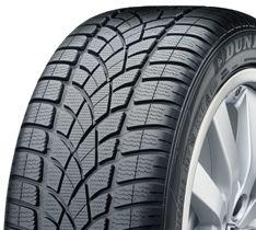 Dunlop SP Winter Sport 3D 235/55 R18 104H AO XL