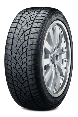 Dunlop SP Winter Sport 3D 225/55 R17 97H AO AU1