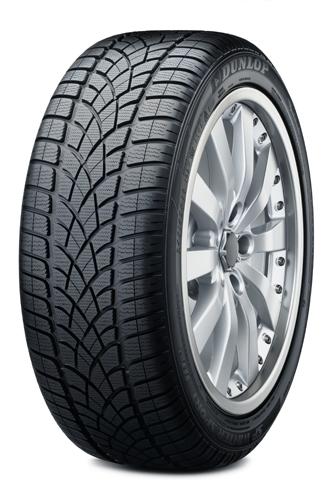 Dunlop SP Winter Sport 3D 225/55 R17 97H TL1 ROF*
