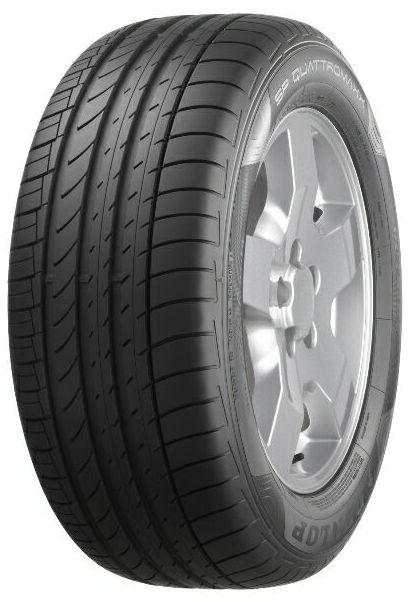 Dunlop SP QUATTROMAXX 255/40 R19 100Y XL