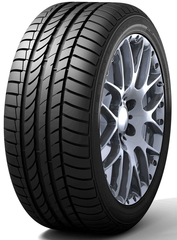 Dunlop SPORT MAXX TT 225/60 R17 99V