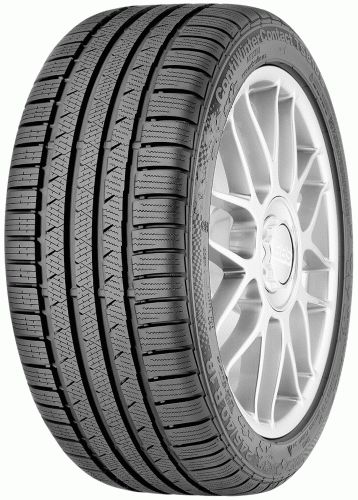 Continental ContiWinterContact TS810S 175/65 R15 84T