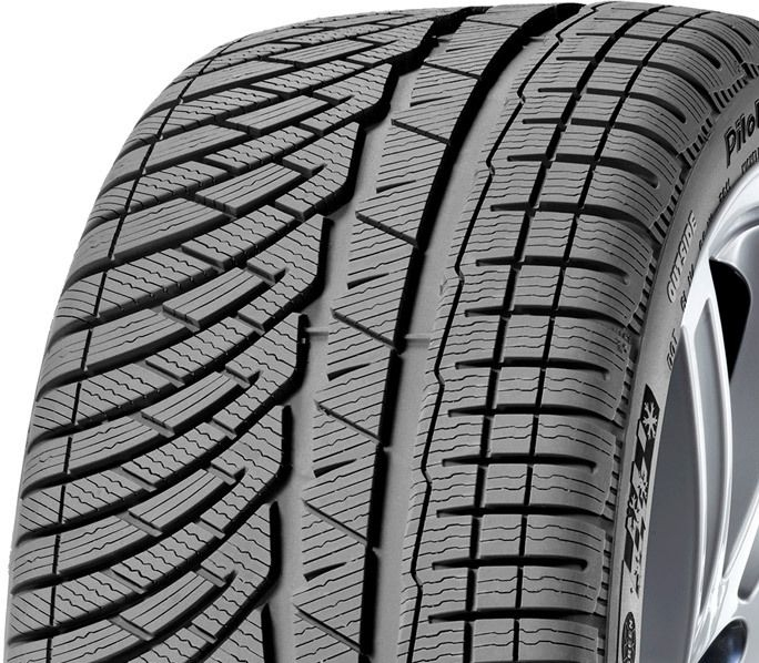 Michelin PilotAlpin PA4 Grnx  285/30 R19 98W XL
