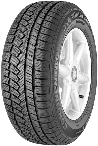 Continental 4x4 Winter Contact 265/60 R18 110H ML MO