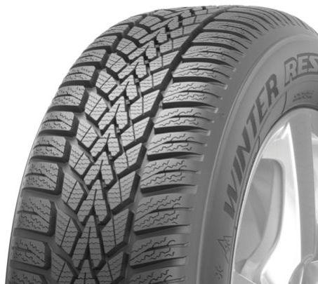 Dunlop SP WINTER RESPONSE 2 165/65 R15 SP 81T MS