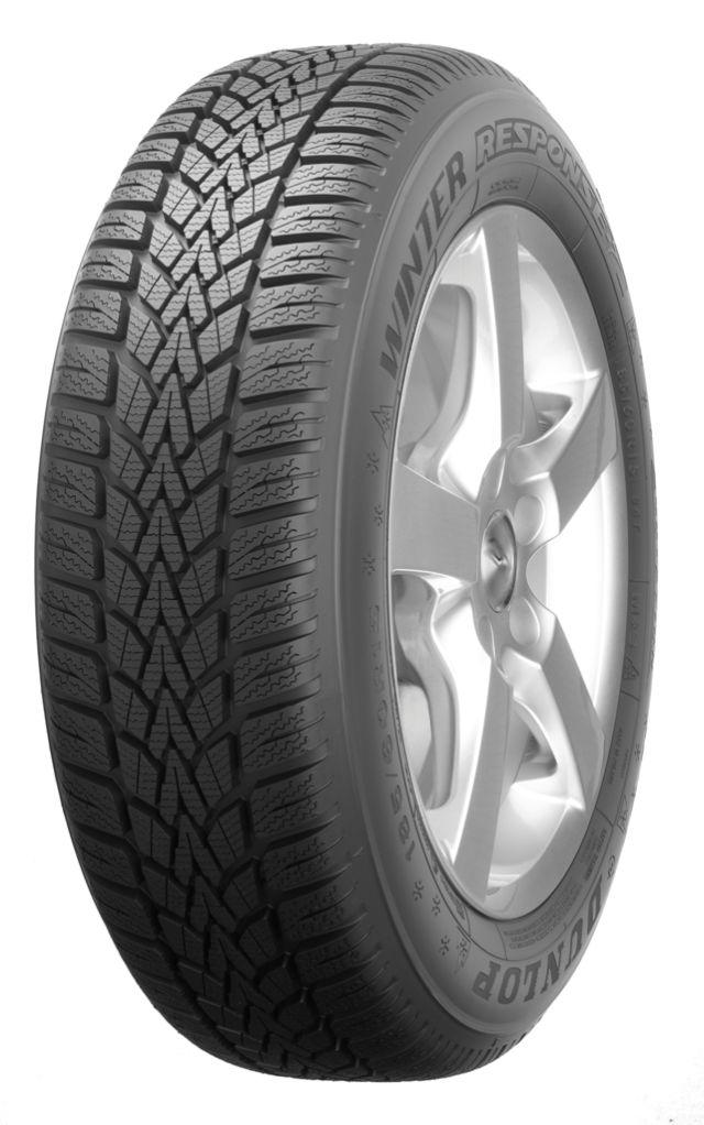Dunlop SP WINTER RESPONSE 2 165/70 R14 81T MS