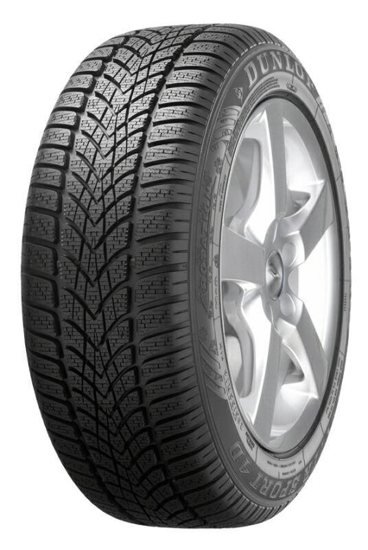 Dunlop SP Winter Sport 4D 245/50 R18 104V XL ROF MFS