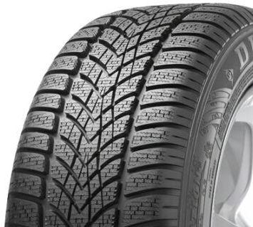 Dunlop SP Winter Sport 4D 285/30 R21 SP 100W XL MS MFS