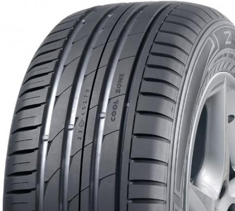 Nokian Z SUV vítězem testů letních offroad pneumatik pro rok 2014