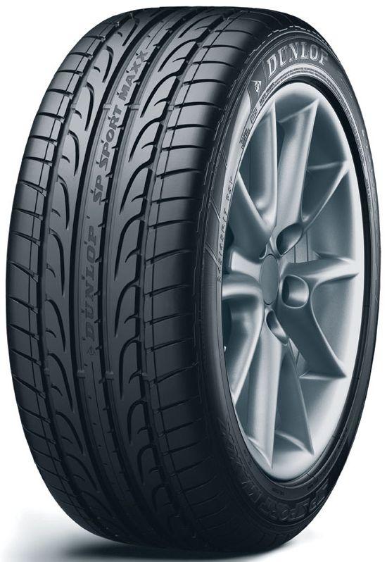 Dunlop SP SPORT MAXX 275/35 R19 100Y TL XL