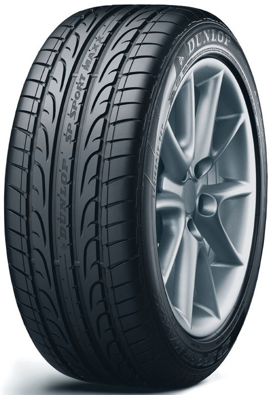 Dunlop SP SPORT MAXX 245/45 R17 MFS 99Y TL XL