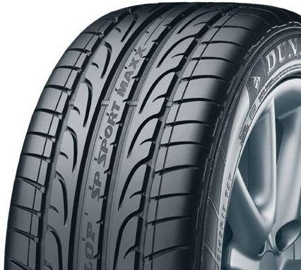 Dunlop SP SPORT MAXX 275/40 R21 RO1 107Y XL