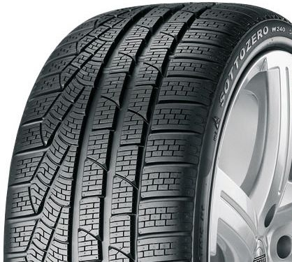 Pirelli Winter Sottozero Serie II 235/45 R18 98V