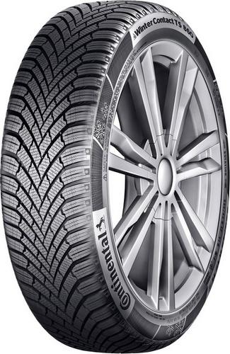 Continental ContiWinterContact TS 860 165/70 R14 81T