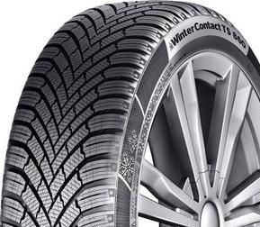 Continental ContiWinterContact TS 860 195/55 R15 85H