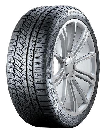 Continental 245/45 R18 TS850 P 100V XL FR