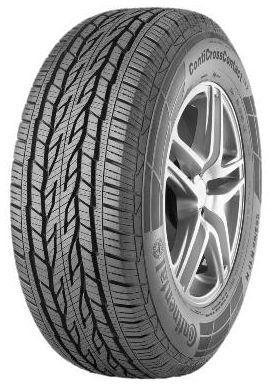 Continental ContiCrossContact LX 2 215/60 R17 96H FR