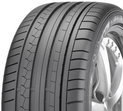 Dunlop SP SPORT MAXX GT 255/40 R21 RO1 102Y XL