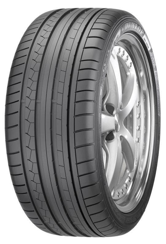 Dunlop SP SPORT MAXX GT* 245/50 R18 100W ROF MFS T1