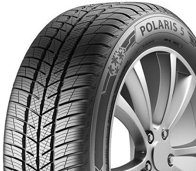 Barum POLARIS 5 245/40 R18 97V XL FR
