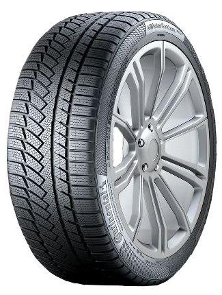 Continental 245/60 R18 TS 850 P 105H FR