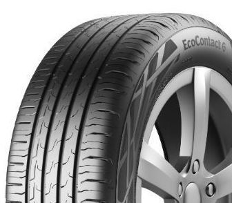 Continental EcoContact 6 225/55 R17 97W *