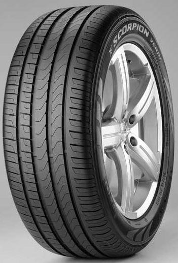 Pirelli SCORPION VERDE 235/65 R17 108V XL