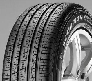 Pirelli 235/60 R18 SC VERDE as 107V XL