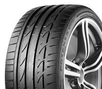 TEST dezénu pneumatik Bridgestone Potenza S001