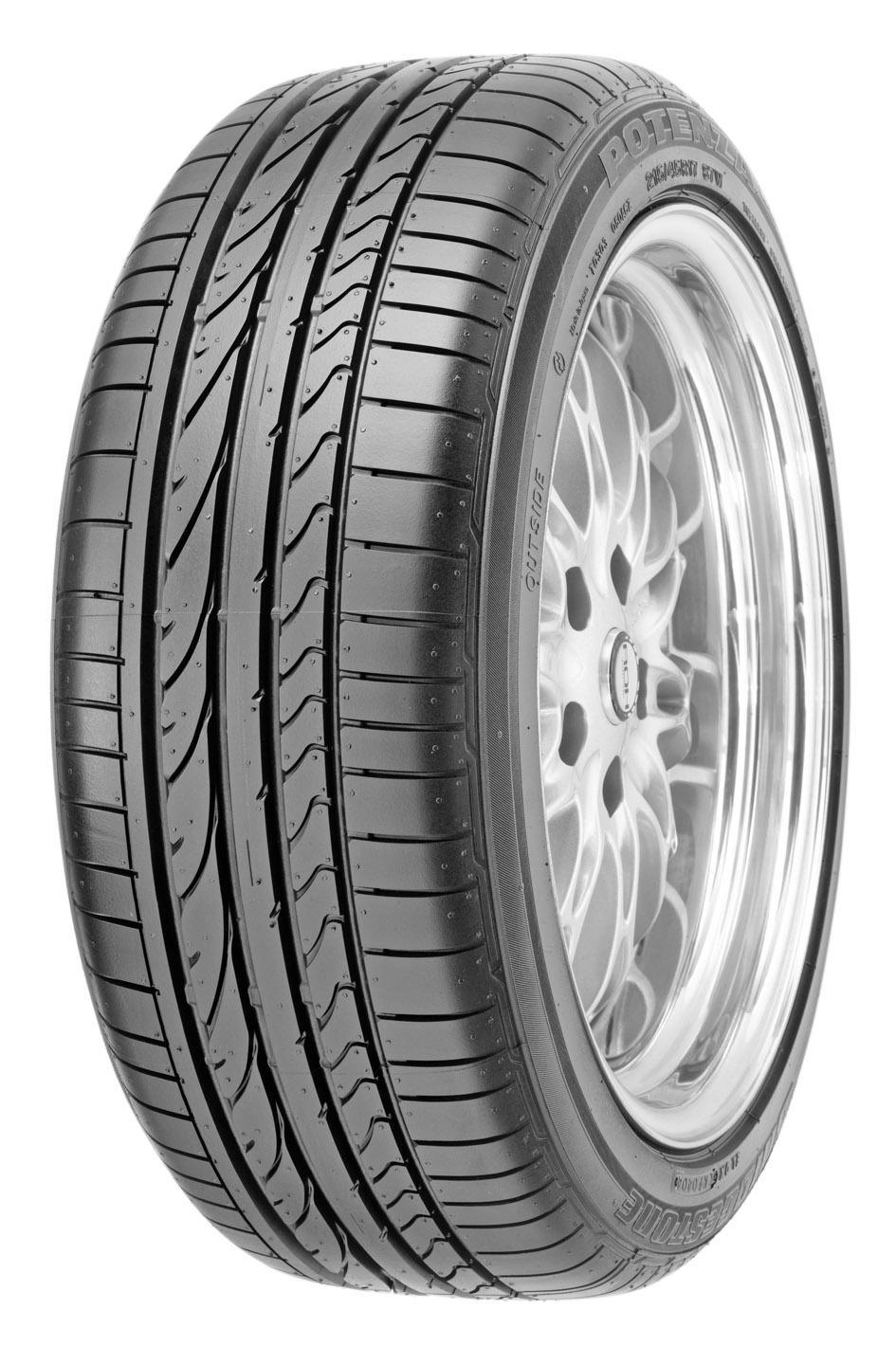 Bridgestone RE050A 305/35 R20 104Y RFT rok výroby 2007 ! VÝPRODEJ !