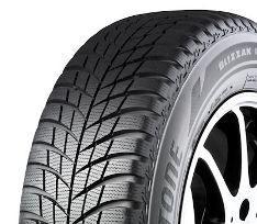 Bridgestone 205/60 R16 LM001 RFT 92H * M+S 3PMSF