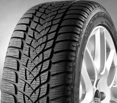 Goodyear Ultra Grip Performace 2 205/60 R16 92H MS *