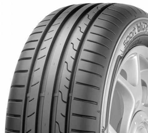 Dunlop SP BLURESPONSE 195/55 R16 87H