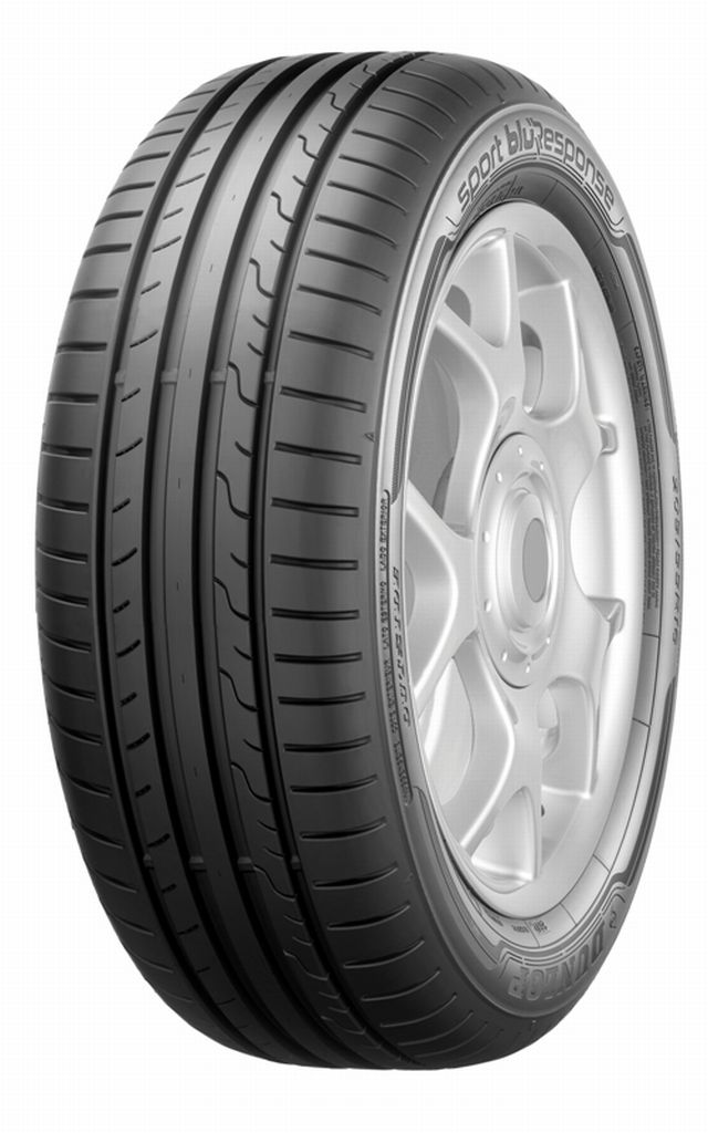 Dunlop 205/55 R17 SP BLURESPONSE 95Y J XL MFS
