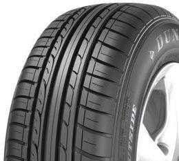 Dunlop SP Sport Fastresponse 185/55 R16 87H XL TL