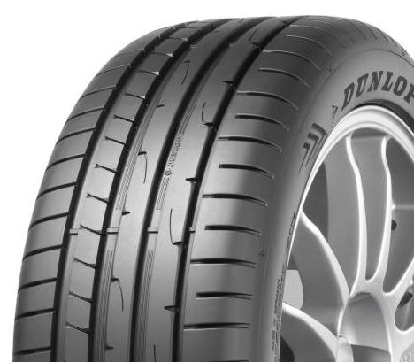 Dunlop Sport Maxx RT 2 215/45 R17 91Y XL MFS