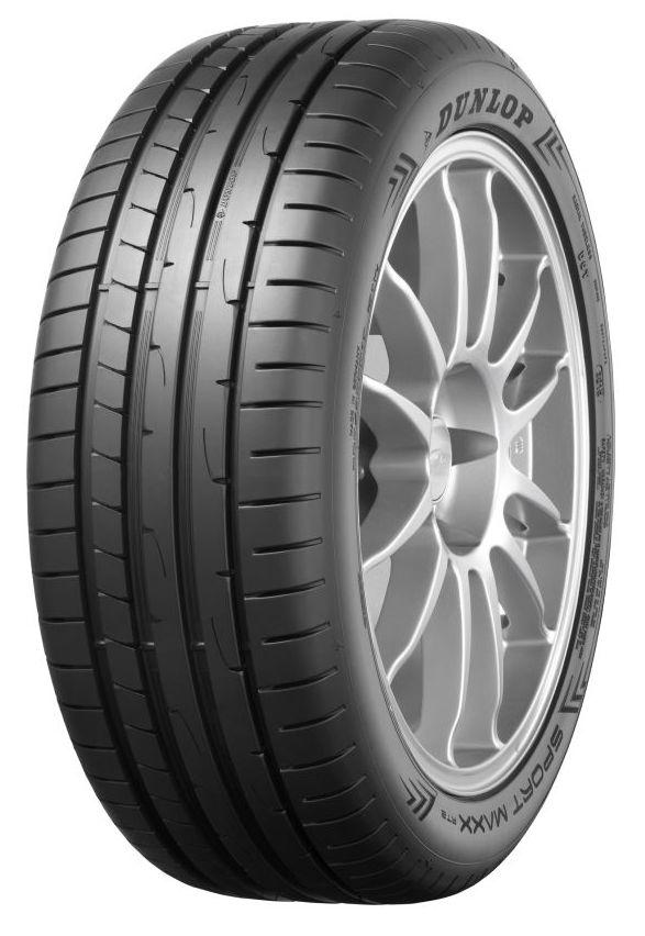 Dunlop 245/45 R18 SP MAXX RT2 100Y *MO XL MFS