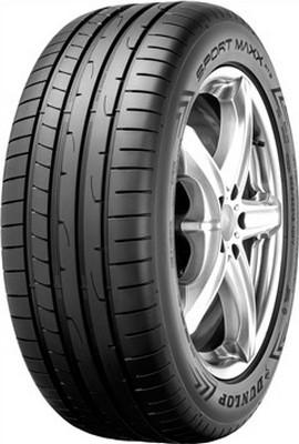 Dunlop 255/55 R19 SP MAXX RT2 SUV 111W XL MFS