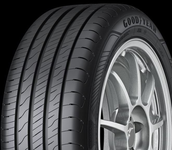 Goodyear 205/50 R17 EFFIGRIP PERF 2 93W XL