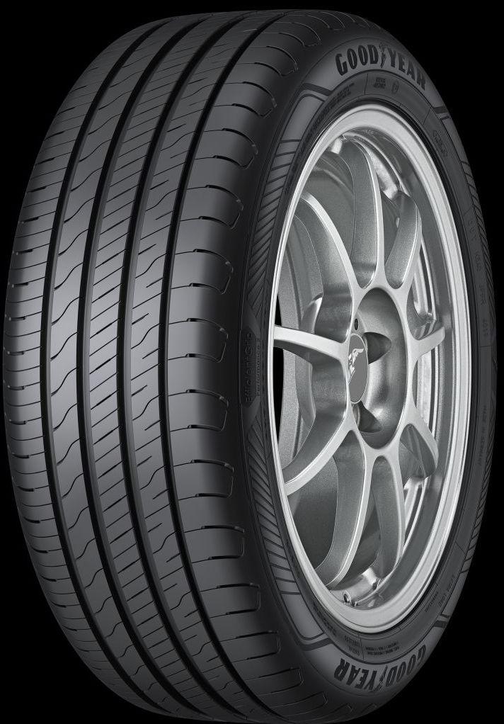 Goodyear 215/60 R17 EFFIGRIP PERF 2 100V XL